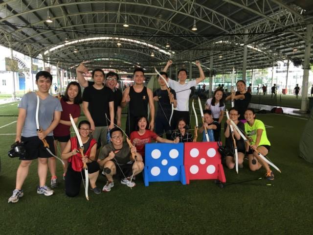 Cohesion Singapore